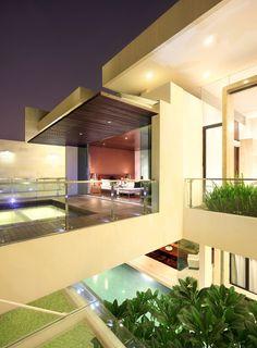 Static House   Jakarta, Indonesia