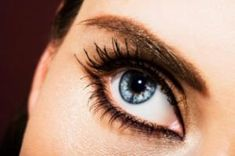 Eye shadow tips for those of us with blue eyes