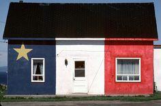 house Acadie