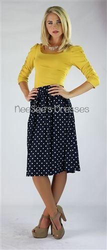 Modest Dresses | Church Dresses | Modest Clothing
