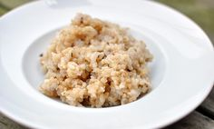 How To Cook Brown Rice #rice #brownrice #howto