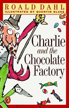 Charlie And The Chocolate Factory —