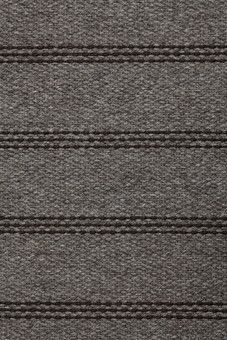 Heywood in Chocolate from the #Merida #Tailormade Collection #textiles #fabric #wool #woven #stripe #brown