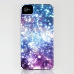Map of the Stars iPhone Case by ThoughtCloud - $35.00