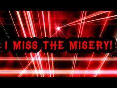 Halestorm - I Miss the Misery HD Lyrics
