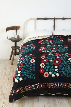 #bedspread #folk