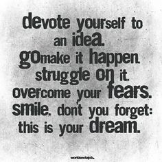 life, dreams, devot, wisdom, true, inspir, pharmaci school, quot, motiv