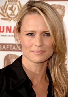 Robin Wright - not only beautiful...she's a great actress!