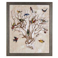 Bird Watcher's Dream from Z Gallerie