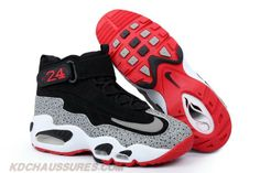 PRM Safari Nike Air Griffey Max 1
