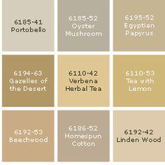 Beige colour interior beige paint colors sico - Couleur de peinture beige ...