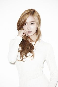 Girls' Generation, Jessica