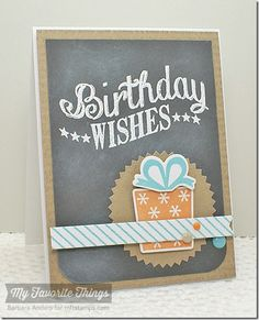 Birthday Wishes–MFTWSC