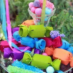 felt candy wraps from shoptwine.com