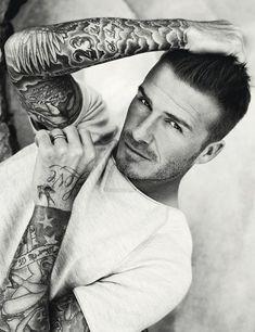 man + tattoo sleeve