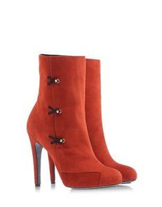gorgeous fall boot