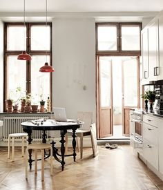 design homes, elle decor, home interiors, decorating kitchen, interior design kitchen
