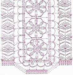 Beautiful stitch pattern