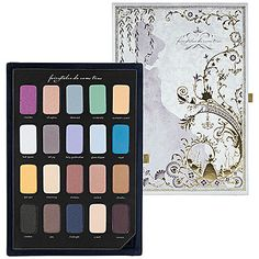 Disney Cinderella Collection Storylook Eyeshadow Palette: Shop Eye Sets & Palettes | Sephora