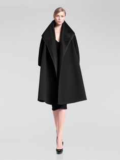 Donna Karan Pre-Fall 2013 Collection - Fashion Gone Rogue: The Latest in Editorials and Campaigns