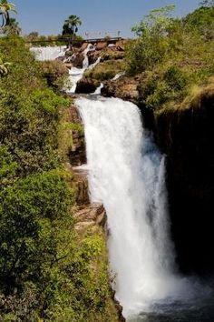 Cachoeira da Fumaça, BRASIL :)