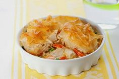 Publishers Clearing House - Google+....Ever wondered how to make your very own homemade chicken pot pie? Get started with simply the best recipe here! http://bit.ly/HowToMakeChickenPotPie