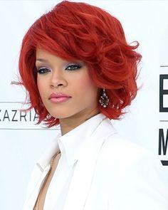 Elegant Celebrity Hairstyles