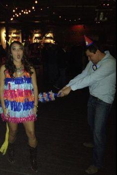 piñata birthday, halloween costumes, birthday boys, costum piñata
