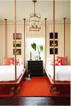 Rooms I love...