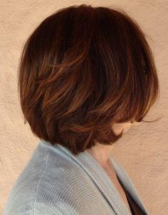 Cinnamon Hair Colors