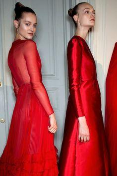 Valentino, fall 2012 couture