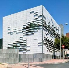 Proyecto   Ferrer Aquitectos
