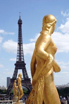 Paris & the Loire Valley