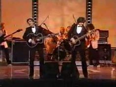 EVERLY BROTHERS ~ ' Bye Bye Love' .. Phil Everly passes away..1-3-14