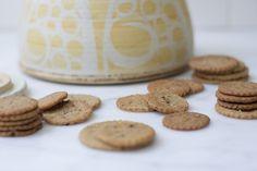 Whole Bean Vanilla Cookies Recipe - 101 Cookbooks