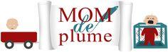 My blog about motherhood and otherhood. favorit place, de plume, mom de