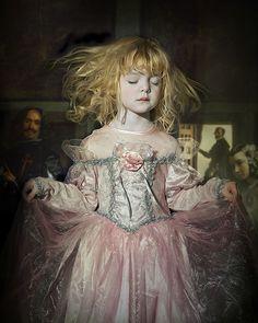 El Sueño de la Menina (A Menina's dream)