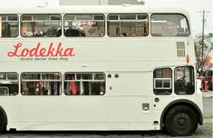 I think @Hannah Stoney dreamt she had a bus like this..
