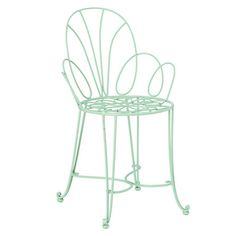 lily pad arm chair