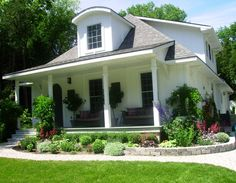 How to get more curb appeal