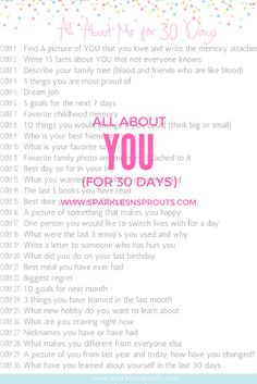 Take 30 days and lea