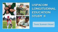 USPACOM Longitudinal Education Study II