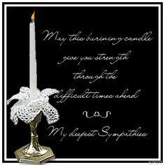 Sympathy Quotes | Motivational Pictures