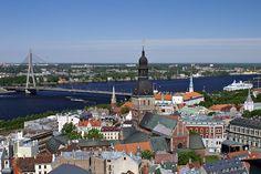 Latvia 2012