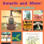 2014 Newbery, Caldecott, Printz Awards and More!