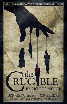 The Crucible.