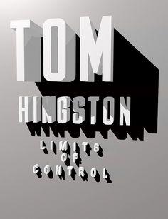 tom hingston