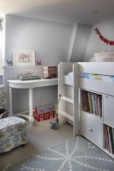 id homes design -childrens room