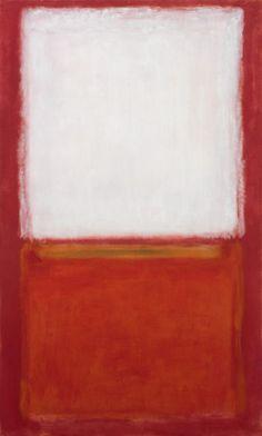 Untitled (1954) / by Mark Rothko