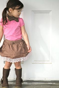 Cutest and cleverest ideas about upcycling kids clothes